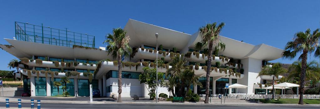 Deloix Aqua Center - Benidorm - Building