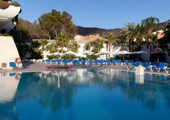 Hotel Deloix Aqua Center - Benidorm - Pool
