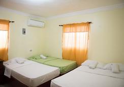 Tropical Island Aparthotel - Santo Domingo - Bedroom