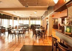 New West Inn Amsterdam - Amsterdam - Restaurant