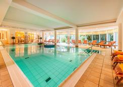 Hotel Birke Kiel-Das Business und Wellness Hotel, Ringhotel - Kiel - Pool