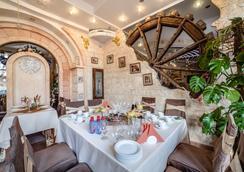 Apartments Hersones - Sevastopol - Restaurant