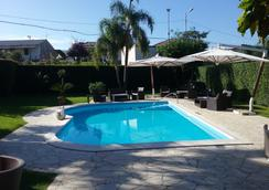 Hotel Gullo - Lamezia Terme - Pool