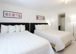 New Point Miami - Miami Beach - Bedroom