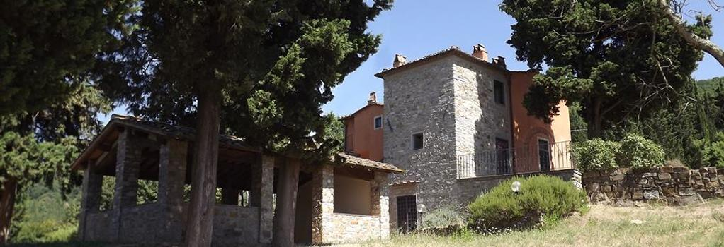Florence Country Relais - Fiesole - Building