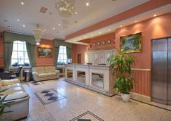 Alexandra Hotel - London - Lobby