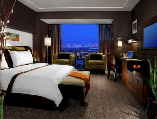 Red Rock Casino, Resort and Spa - Las Vegas - Bedroom
