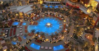 Red Rock Casino, Resort and Spa - Las Vegas - Pool