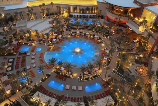 Red Rock Casino, Resort and Spa - Las Vegas - Pool