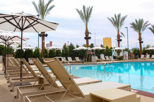 Palace Station Hotel & Casino - Las Vegas - Pool