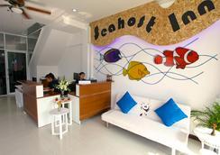Sea Host Inn - Karon - Lobby