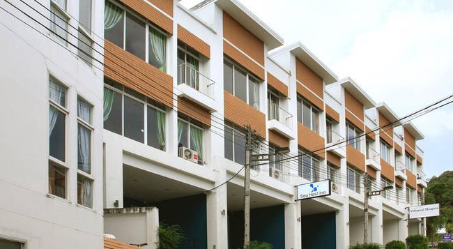 Sea Host Inn - Karon - Building