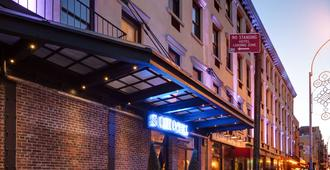 The Sohotel - New York - Building