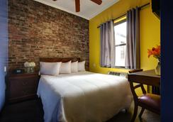 Sohotel - New York - Bedroom