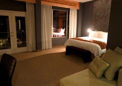 Casulo Hotel - Austin - Bedroom