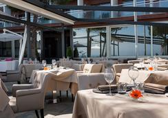 Cosmopolita Hotel-Boutique - Platja d'Aro - Restaurant