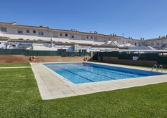 Hotel Platja d'Aro - Platja d'Aro - Pool