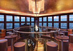 Hotel Hafen Hamburg - Hamburg - Lounge