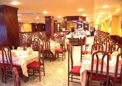 Hotel Cervol - Andorra la Vella - Restaurant
