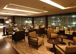 Crowne Plaza Ana Fukuoka - Fukuoka - Lounge