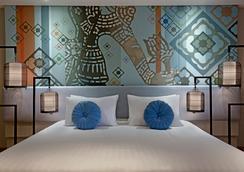 Manathai Khao Lak - Takua Pa - Bedroom