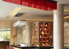 Courtyard by Marriott Kochi Airport - Kochi - Restaurant