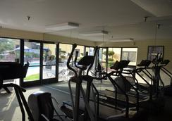 Ramada Modesto - Modesto - Gym