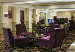 DoubleTree by Hilton Downtown Wilmington - Legal District - Wilmington - Lobby