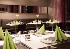 Roomz Vienna - Vienna - Restaurant