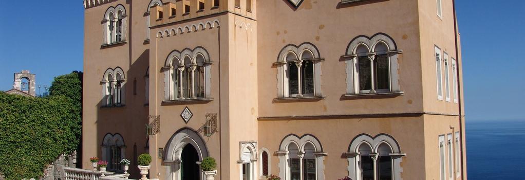 Hotel Villa Riis - Taormina - Building