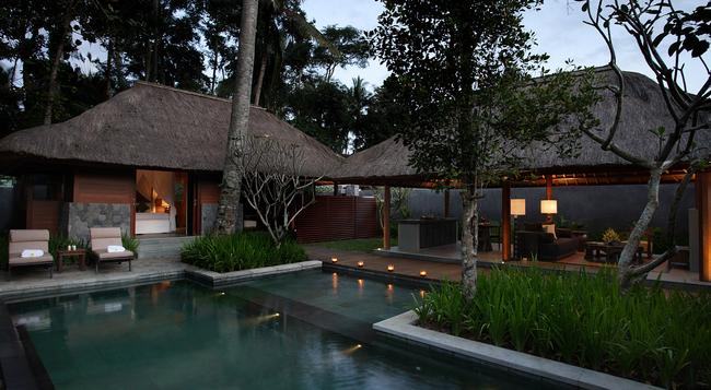 Kayumanis Ubud Private Villas & Spa - Ubud - Bedroom
