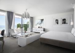 The Marly Hotel - Cape Town - Bedroom