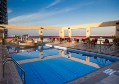 Elite Grande Hotel - Manama - Pool