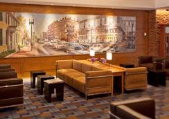 The Charles Hotel - Cambridge - Lobby