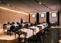 Regina Margherita Hotel - Cagliari - Restaurant