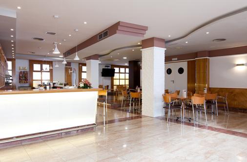 Hotel Peñíscola Palace - Peniscola - Bar