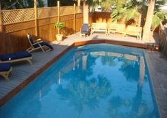 Carole's Bed And Breakfast - San Diego - Pool