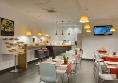 Trevi Palace Hotel - Rome - Restaurant