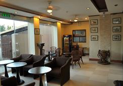 New Era Pension Inn Cebu - Cebu City - Lobby