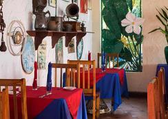 Legends Beach Resort - Negril - Restaurant