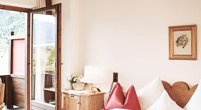 Hotel Das Liebling - Pertisau - Bedroom