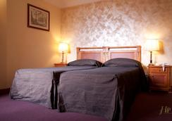 Hotel Delle Province - Rome - Bedroom