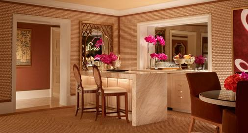 Encore at Wynn Las Vegas - Las Vegas - Dining room