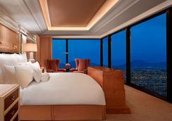 Encore at Wynn Las Vegas - Las Vegas - Bedroom