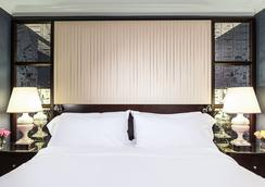 Hamilton Hotel Washington DC - Washington - Bedroom