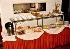 Hotel Malibu - Fortaleza (Ceará) - Restaurant