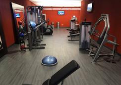 InterContinental Saint Paul Riverfront - Saint Paul - Gym