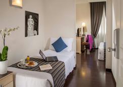 Hotel Saint Paul Rome - Rome - Bedroom