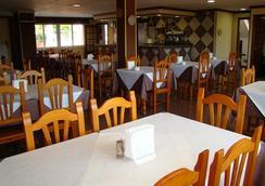 Hostal San Roque - Portonovo - Restaurant
