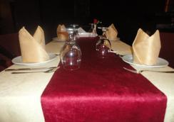 Imperial Suites Hotel - Manama - Restaurant